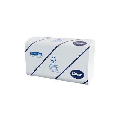 Kimberly-Clark Multifold Paper Towels Kleenex Multifold Towels, 16.3
