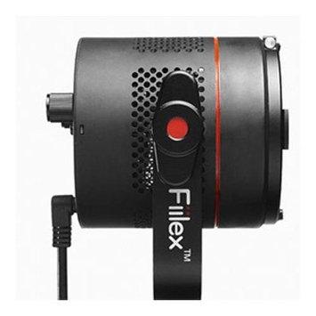 Fiilo Fiilex P360 (Includes Barndoor, Power Adapter)