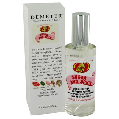 Demeter Fragrances Demeter By Demeter For Women Jelly Belly Sugar & Spice 4 Oz
