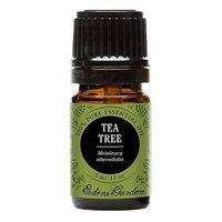 Edens Garden Tea Tree 5 ml 100% Pure Undiluted Therapeutic Grade Essential Oil GC/MS Tested