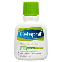 Galderma Laboratories, L.p Cetaphil Body & Face Moisturizing Lotion 2 oz