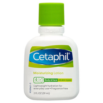 Galderma Laboratories, L.p Cetaphil Body & Face Moisturizing Lotion 2 oz