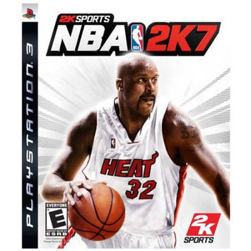 Take-two NBA 2K7 PRE-Owned (PlayStation 3)