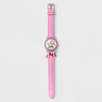 Girls' Nickelodeon JoJo Siwa LCD Watch with Charms