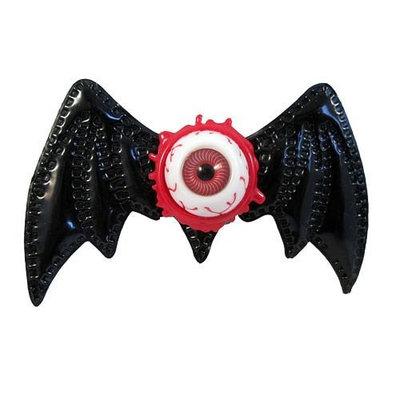 Kreepsville 666 Batty Eye Splat Bow