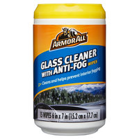 Automotive Glass Cleaner Armor All