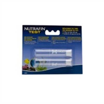 RC Hagen A7859 Replacement Test Tubes - Carded - 2-pack