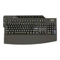 Lenovo 73P2631 Enhanced Performance Keyboard 73P2631 Black Keyboard