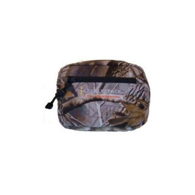 Eberlestock Large Padded Accessory Pouch, Dry Earth