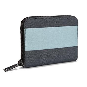 Targus Geo Passport Wallet and Card Holder, Gray/Black (TXW00104)