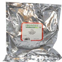 Frontier Bulk Peppercorns White, CERTIFIED ORGANIC, 1 lb. package