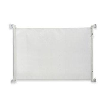 Kidco Retractable 55 inch Safeway Gate - White