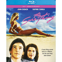 The Sure Thing (Blu-ray), Movies