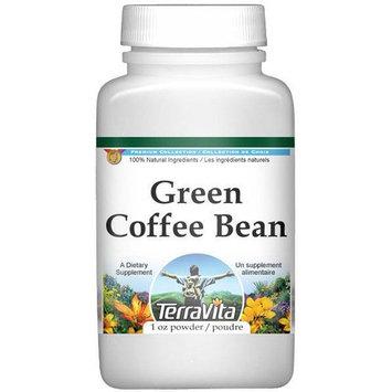 Green Coffee Bean Powder (1 oz, ZIN: 513657)