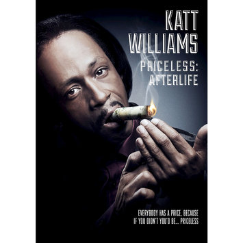 Katt Williams: Priceless - Afterlife (dvd)