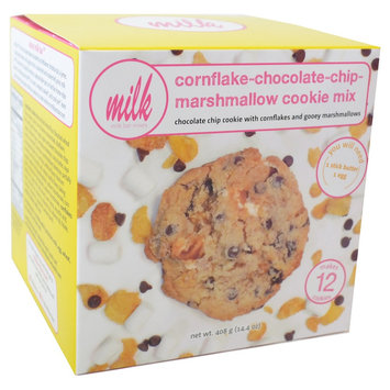 Milk-bar Milk Bar Cornflake-Chocolate Chip-Marshmallow Cookie Mix 14.4.oz