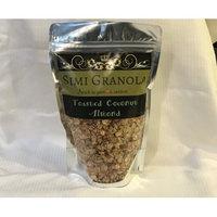 Simi Granola Toasted Coconut Almond