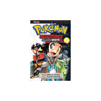 Pokmon Adventures: Black & White 7 (Paperback)