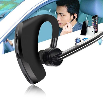 Bluetooth Headset, AutumnFall Sweatproof In-Ear Earpiece with Noise Cancelling Earbuds Headphone and Hands Free Mic for Business and Casual,Supports iPhone7/6s,Samsung,LG,and Other Smartphones