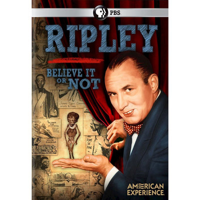 American Experience: Ripley - Believe It or Not