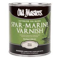 Old Masters 92508 PT SG SPAR VARNISH