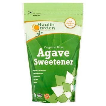 Health Garden Organic Blue Agave Sweetener, 12 oz