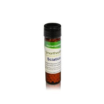 The Original Sciatica Formula Vial #1.All Natural Oral Homeopathic Relief.