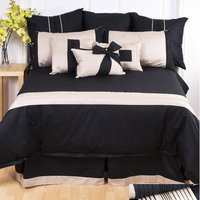 Charister Tux Duvet Collection