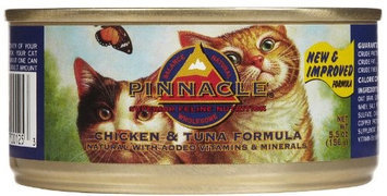 Pinnacle Canned Cat Chicken & Tuna 5.5 oz
