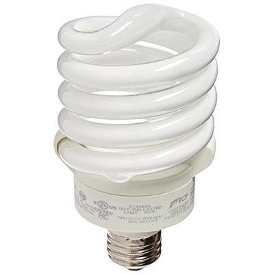 TCP 12123 - 4893250K Twist Medium Screw Base Compact Fluorescent Light Bulb
