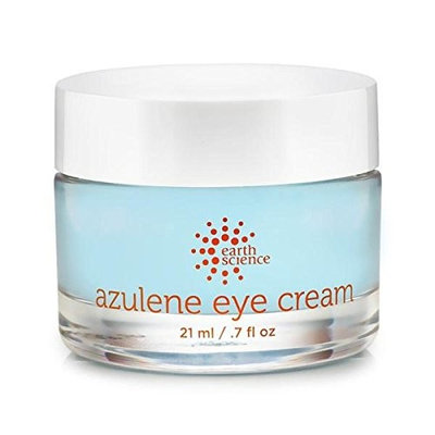 Earth Science Azulene Eye Treatment
