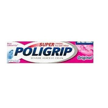 Poligrip Super Original 1.4 oz. (3-Pack)