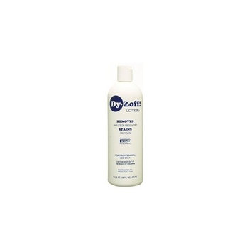 Barbicide Dy-Zoff Lotion, 16 Ounce
