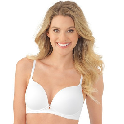 Lily of France Bras: Your Perfect Lift Wire Free Bra 2172205