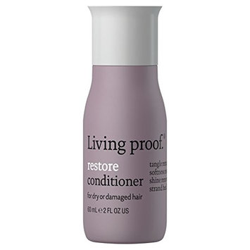 Living Proof Restore Conditioner 60ml - Pack of 6
