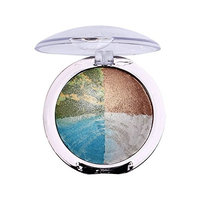 MAKE UP FOR LIFE Professional Baked Eye shadow Four Colors