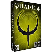 Playlogic Quake IV for Macintosh