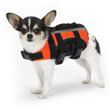 Petedge Guardian Gear Aquatic Pet Life Preserver XXL ORG