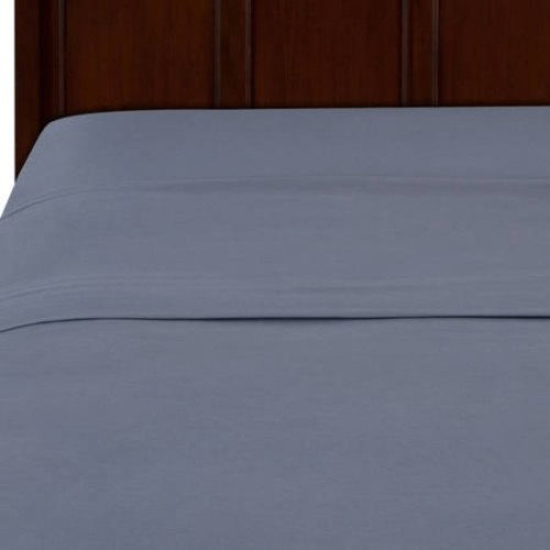 Mainstays 200 Thread Count Bed Sheet, 1 Each