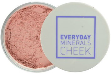 Everyday Minerals CHEEK Blush Peony Petal - 0.17 oz (pack of 2)