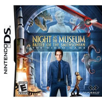 Majesco Night at the Museum: Battle of Smithsonian (DS)