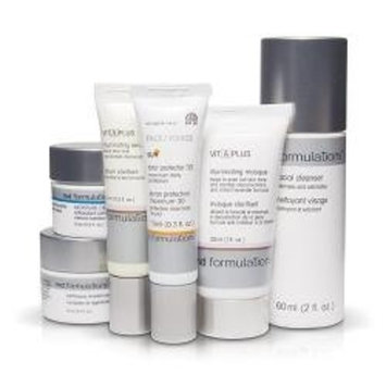 MD Formulations 7 Piece Illuminating Solution Kit