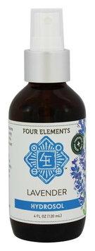 Four Elements Herbals - Hydrosol Lavender - 4 oz.