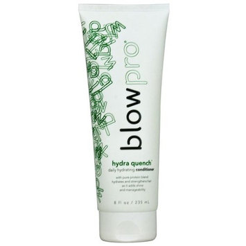blowpro Hydra Quench Hydrating Conditioner, 8 Oz, Full Size