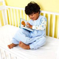 Halo Early Walker Fleece SleepSack Wearable Blanket, Blue