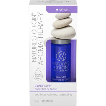 Nature's Bounty Natureâ s Originâ ¢ Aromatherapy Lavender Essential Oil Blend Roll-On, 15 ml