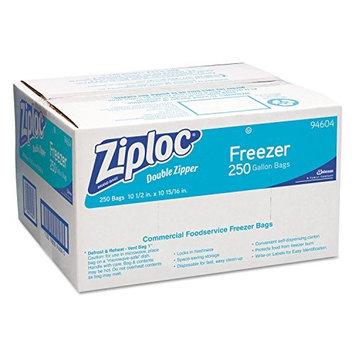 Ziploc Double Zipper Freezer Bags - Kmart.com
