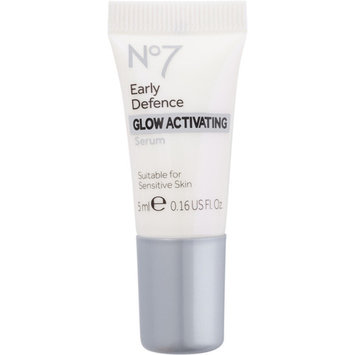 FREE Deluxe Age Defense Serum w\u002Fany $30 No7 purchase