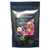 Strawberry Cobbler Mix, 9oz Cloth Bag