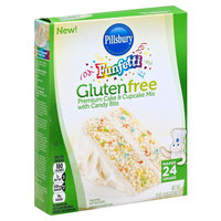 Smucker's Pillsbury Gluten Free Funfetti Cake - 17 oz